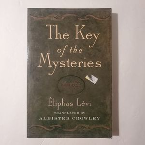 The Key of the Mysteries Eliphas Levi Book